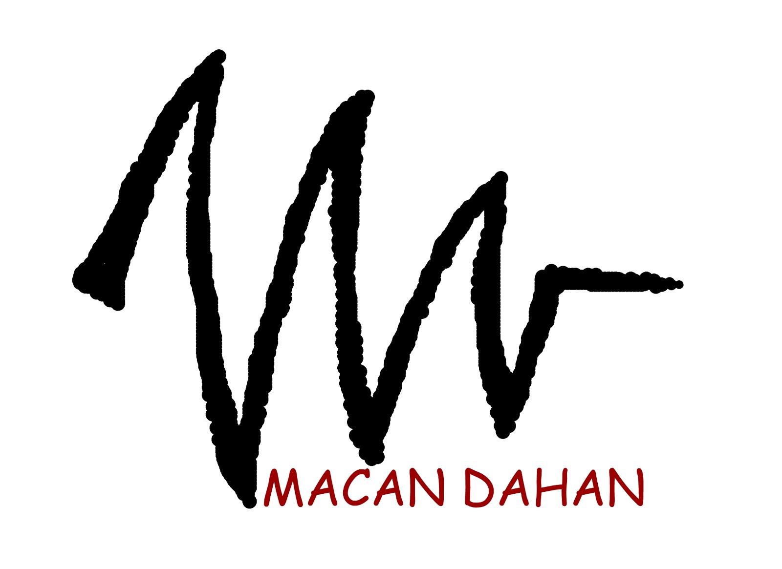 MACAN DAHAN