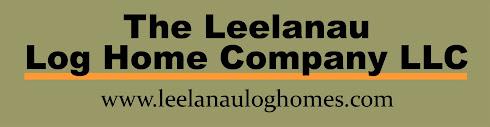 The Leelanau Log Home Company LLC