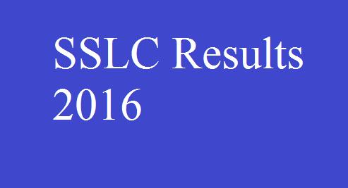 SSLC Result Kerala - JEE Main 2016 Result