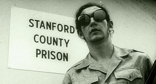 5 Psychological Experiments That Show Humanity's Dark Side - The Stanford Prison Experiment