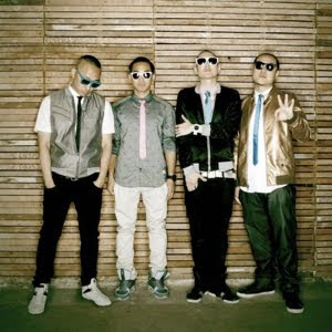 Far East Movement - Candy