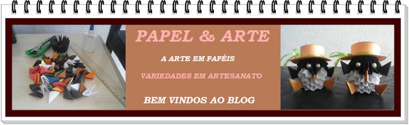 PAPEL & ARTE