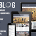 Easy Blog | Responsive Wordpress Blog Theme