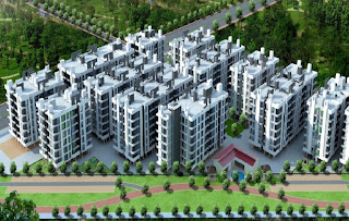 Residential Apartments in Indore