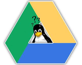 Linux Drive Linux