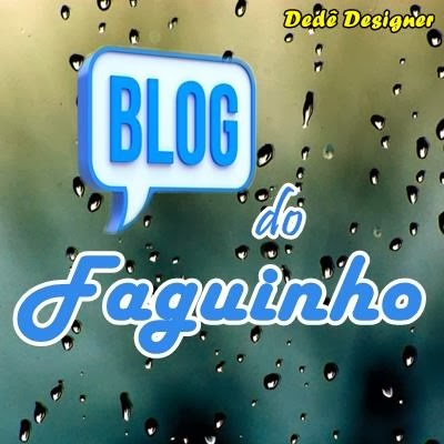 Blog do Faguinho Athos no Facebook