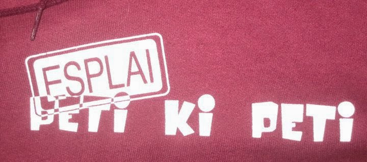 Peti ki Peti - El nou blog de l'esplai