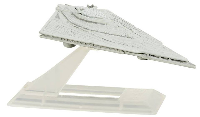 Star Wars Armada First Order Star Destroyer