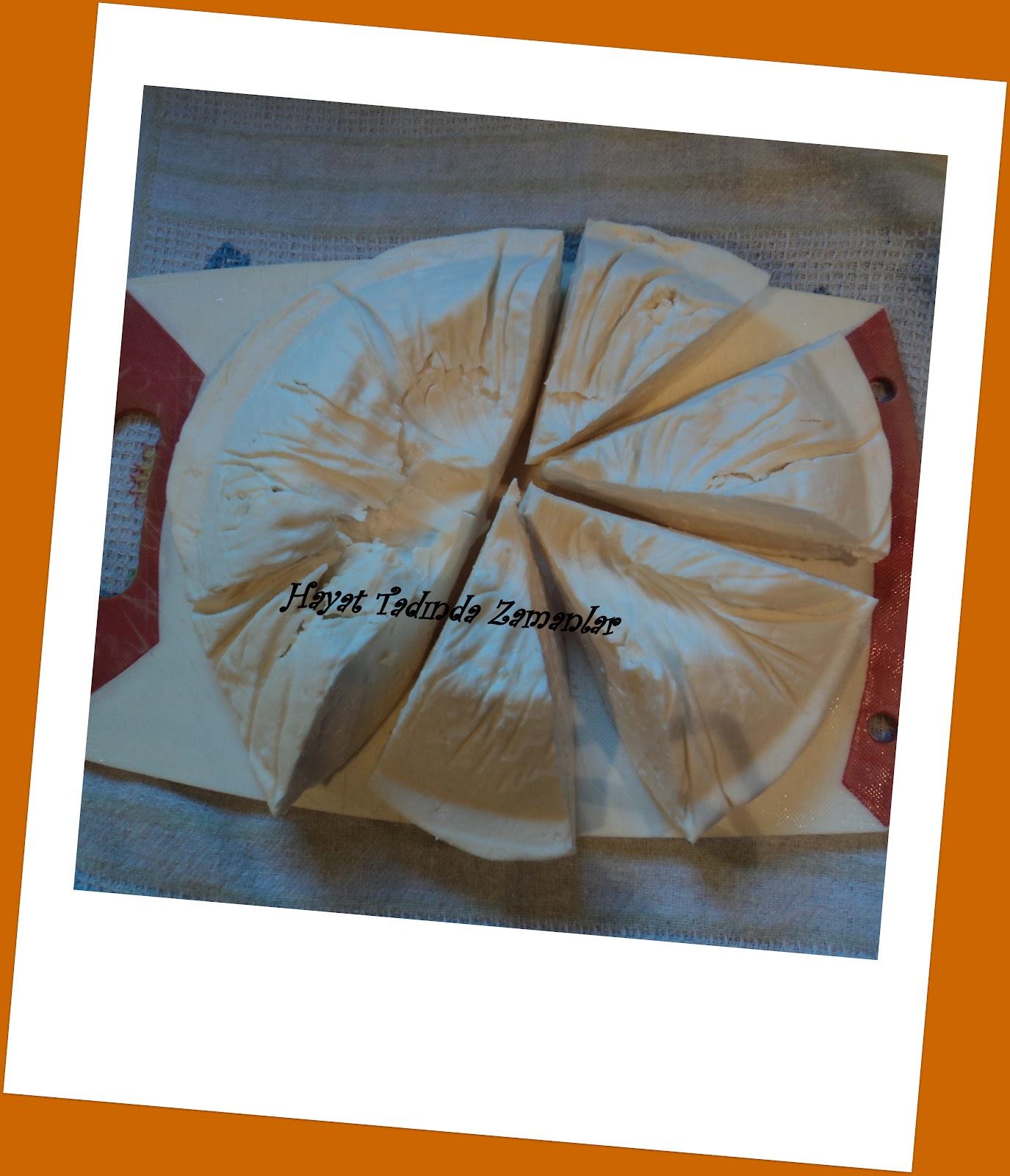 5 Kilo Süte Ne Kadar Peynir Mayası Katılır