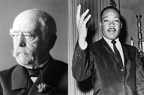 Whiskeys place martin luther king the return of otto von bismarck martin luther king the return of otto von bismarck fandeluxe Image collections