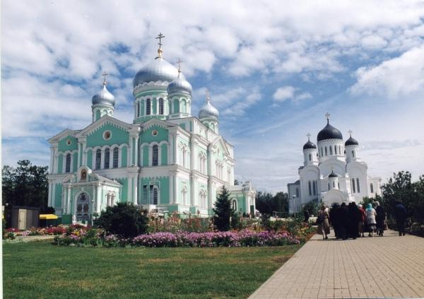 Прогноз погоды в Дивеево на 1 дней — Яндекс Погода