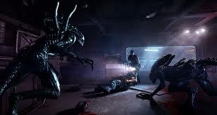 Juego de Aliens Imperdible
