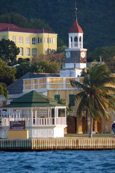Christiansted, US Virgin Islands -
