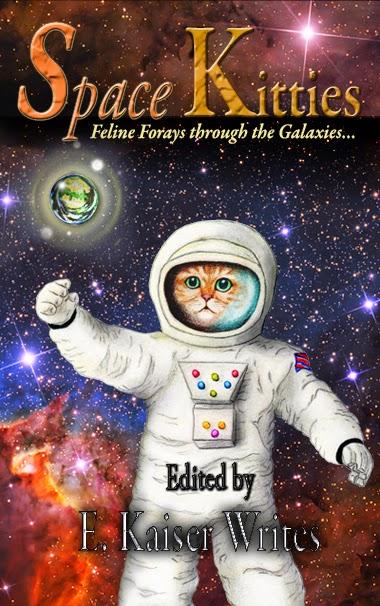 Space Kitties Anthology