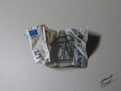 04-5-Euro-Graphic-Designer-Illustrator-Marcello-Barenghi-Hyper-Realistic-Every-Day-Items-www-designstack-co
