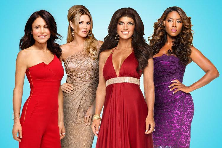 The Real Housewives Franchise Ranked