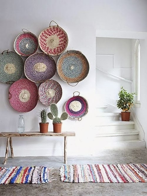 Design Devotions: Moroccan Style Wall Art