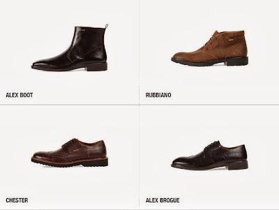 Geox Amphibiox, Barcelona, calzado, shoes, we can made it rain,