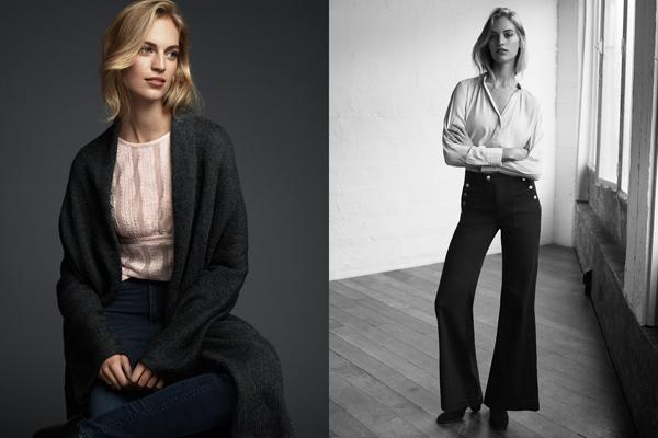 colección primavera 2016 de H&M avance