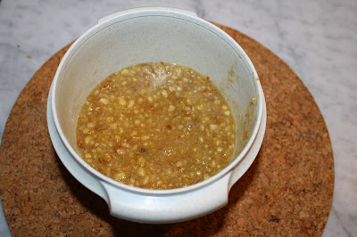 salsa d'avije  (salsa d'api)