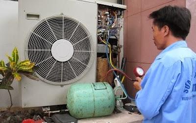 Cách nạp gas cho máy lạnh