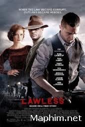 Luật Rừng - Lawless 2012