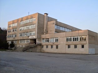GENERAL SECONDARY SCHOOL ANGEL KARALIYCHEV- BULGARIA