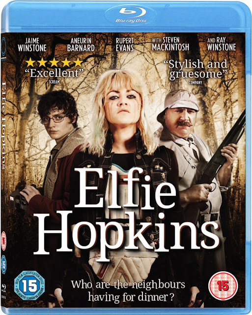 Elfie Hopkins (2012) BluRay 720p  MB Movie Links550