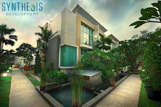 Synthesis Development Indonesia Developer Property