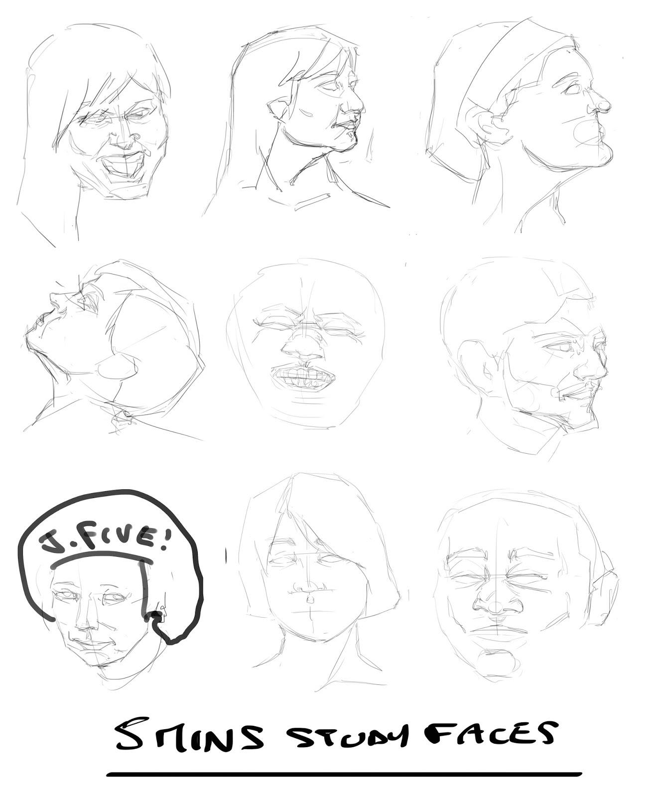 [SPOLYK] - Geometries & sketches 7