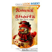 XMAS SHORTS - BY LISA MCCOURT HOLLAR