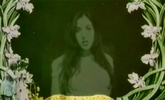 Marissa Nadler - Was It A Dream