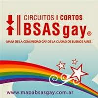 MAPA BSAS GAY