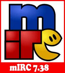 mIRC 7.38