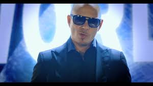 Pitbull con Chris Brown International Love Letra Traducida