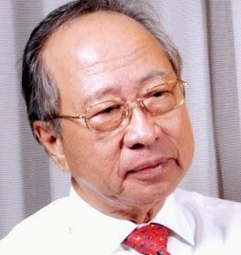 Dr Tan Cheng Bock Uninvited NDP
