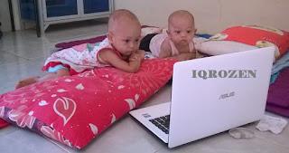 Email Fraud, Modus Kejahatan Internet (Cyber Crime) Paling Marak di Indonesia