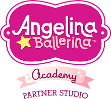 Angelina Ballerina Affiliate School