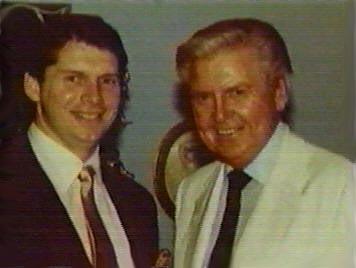 Resultado de imagen para Vince jr. & Vince sr.