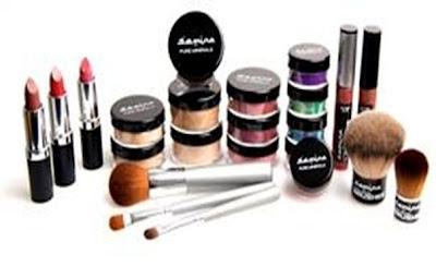 Tips Make-Up Sesuai Bentuk Wajah