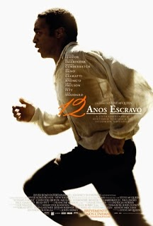 12 Years A Slave [Legendado]