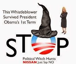 Lets Expose Obams's War on Whistleblowers