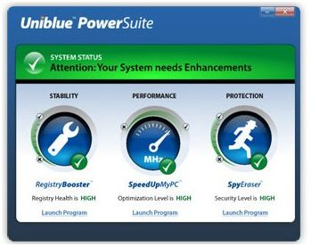 uniblue powersuite 2015 free download