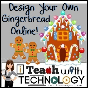 Karen Ogen I Teach With Technology Design Your Own