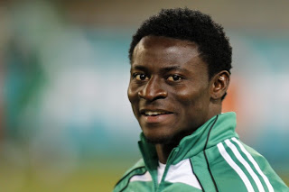 Obafemi Martins Rejects Child's Paternity And Abandons Family In Penury.