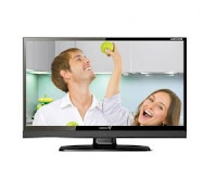 Buy Videocon IVC32F02A 32 Inch LED TV (Full HD) at Rs.14,635 After cashback: Buytoearn