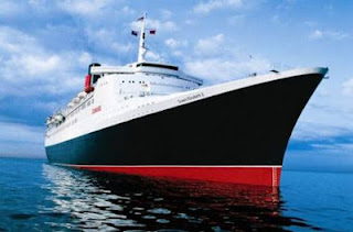 Queen Elizabeth 2 (QE2) to Open as Hotel in 2013
