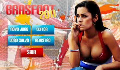 skin da Larissa Riquelme para Brasfoot 2011 build 3 com posições alteradas