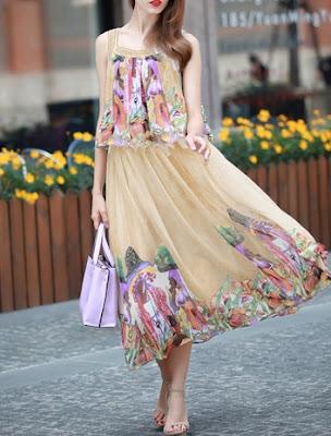 Trend model baju remaja masa kini yang banyak diminati