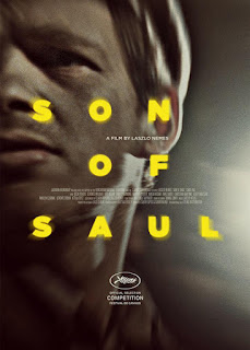 """Recenzja filmu """"Son of Saul"""" (2015), reż. László Nemes"""
